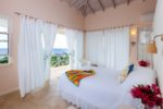 BeachCourt Villa Bedrooms At A Glance